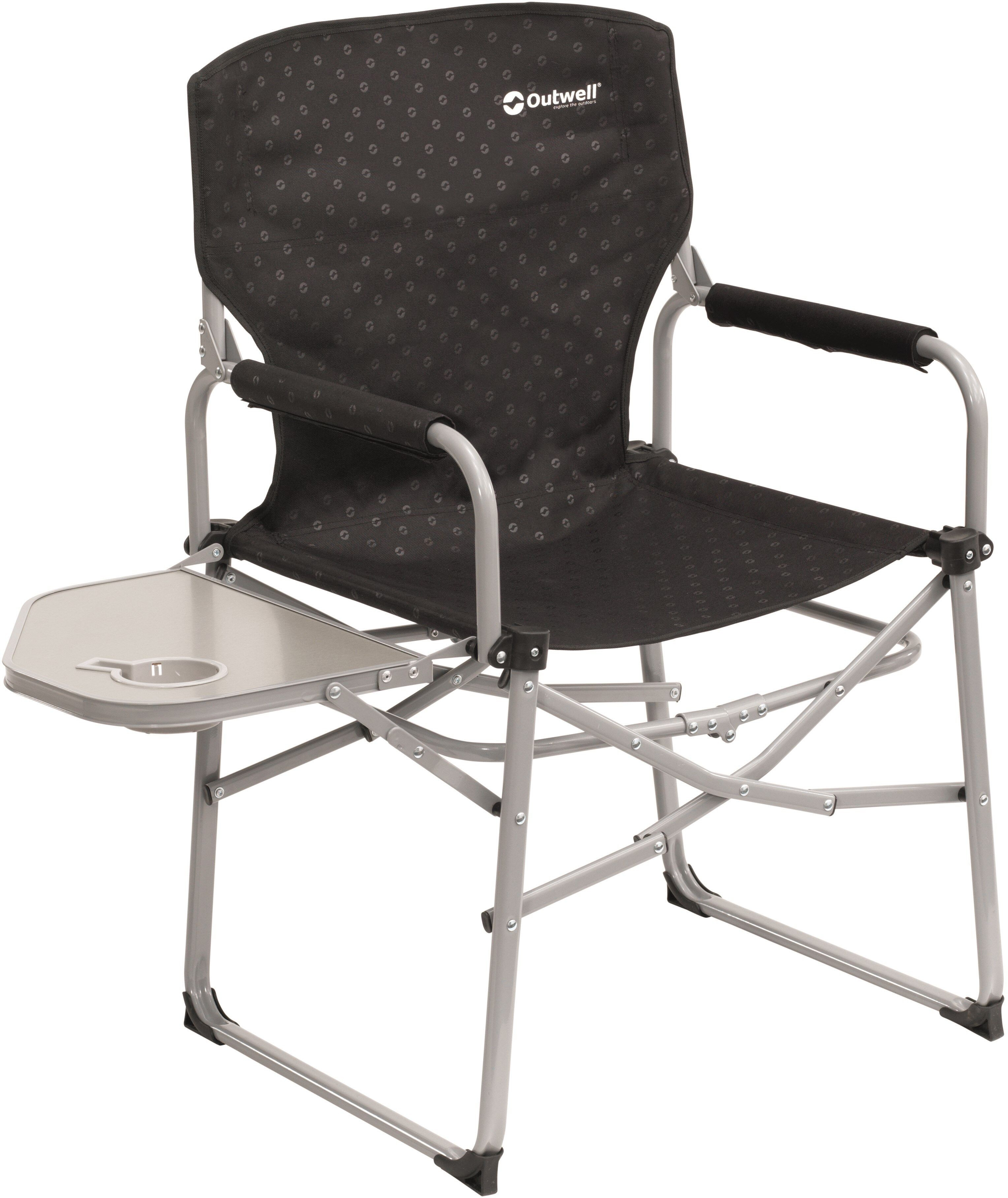 Outwell Picota Folding Chair With Side Table Campz De